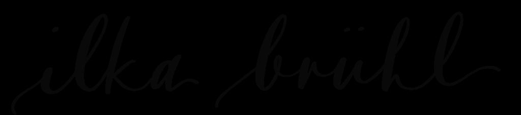 unterschrift ilka brühl